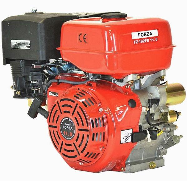Двигатель Forza 11,0
