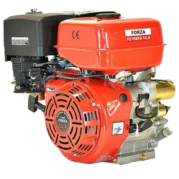 Двигатель Forza 13,0fd