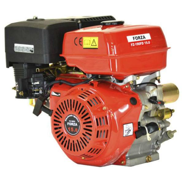 Двигатель Forza 15,0fd