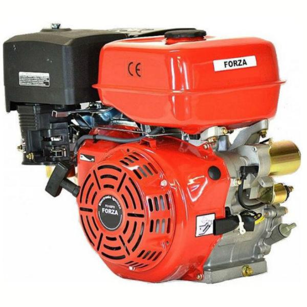 Двигатель Forza 9,0F